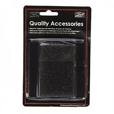 Mehron Stipple Sponge Applicator (Carded) - Black (GLOBAL FREE SHIPPING)
