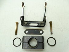 2005 Kawasaki Brute Force 650 4x4 ATV Steering Stem Clamp w/ Bracket