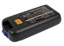 UK Battery for Intermec CK3C 318-033-001 318-034-001 3.7V RoHS