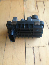 Ford mondeo 2.0 2.2 tdci electronic actionneur turbo - 6NW-008-412 garrett