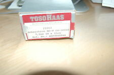 used Tosoh Amberchrom MD-P CG-300SD 7.5x150 mm 22263 tosohaas
