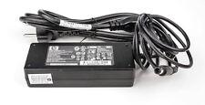 Original HP Netzteil 90W + Stromkabel für HP ProBook 4510s 4515s 4710s