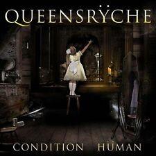 QUEENSRYCHE - CONDITION HUMAN - 2LP VINYL NEW SEALED 2015