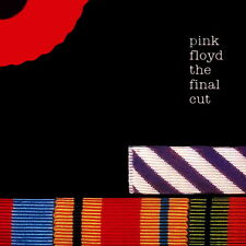 PINK FLOYD THE FINAL CUT NEW 180G VINYL LP REISSUE IN STOCK