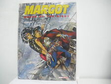 Margot Queen of the night Charyn-Frezzato Cult Comics ( BA7 )