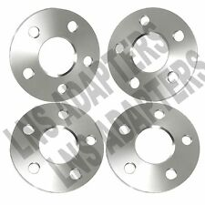 (4) Mitsubishi 5mm Wheel Spacers Hubcentric fits Lancer Eclipse Galant Diamante