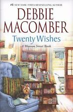 Twenty Wishes : A Blossom Street Book by Debbie Macomber