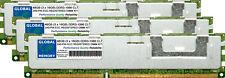 48GB (3x16GB) DDR3 1066MHz PC3-8500 240-PIN ECC REGISTERED RDIMM SERVER RAM 12R
