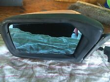 Mercedes 300Sd Se L Left Mirror Driver 116 280