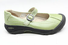 Keen Womens Toyah Mary Jane Flat Sage Green Size 6 M US
