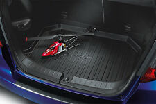 NEW Genuine OEM 2009-2013 Honda Fit Rear Cargo Liner Trunk Tray Black
