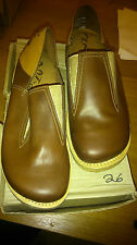 GEORGE COX VINTAGE  FLAT~BACKS ROCK PUNK UK 7  70 80 RARE CREPE CREEPERS SHOE