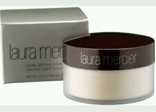 Laura Mercier Natural Loose Setting Powder Translucent 29g/1oz Shade 03 Makeup!