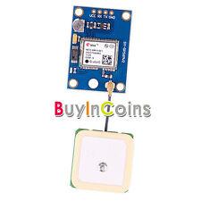 GY-NEO6MV2 Flight Controller GPS Module For Arduino EEPROM MWC APM 2.5 BAAU