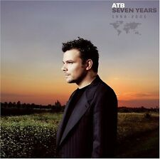 Atb - Seven Years [CD New]