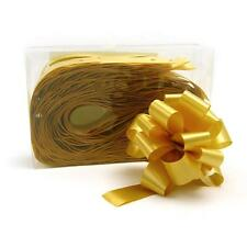 Wedding Car Ribbon & Bows Luxury Decoration Kits Gift Wrap Floristry Church Prom