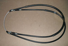 LANCIA  BETA - CABLE DE FREIN A MAIN