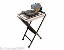 "King Canada Tools KC-3008 7"" SLIDING TILE SAW WITH LASER GUIDE Scie à Céramique"