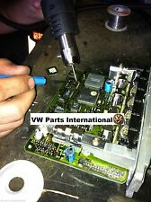 VW GOLF MK3 GTI VR6 ECU SOCKETING SERVICE and/or IMMOBILISER DEFEAT MK1 MK2