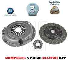FOR SUBARU FORESTER 2.0i 2008 ON NEW 3 PIECE CLUTCH KIT COMPLETE