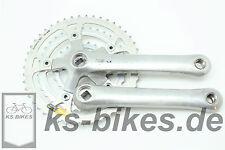 Manivela Shimano LX 24 36 46 p. 175mm FC m 550 Crank mountainbike
