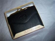 Buxton Genuine Leather French Purse Wallet, Style 5455