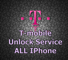 T-Mobile USA PREMIUM Unlock Service iPhone 4s 5 5s 5c 6 6+ 6s 6s+ SE