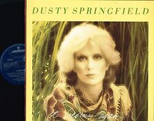 """DUSTY SPRINGFIELD It Begins Again 12""""LP +INNER MERCURY UK 9109 607 @VG/EX@"""