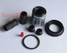 Volvo S60 (2000-2010) REAR Brake Caliper Seal & Piston Repair Kit (1) BRKP82S