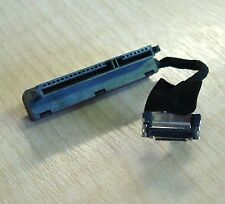 HP Pavilion DV4 DV5 DV6 DV7 SATA HDD Hard Disk Drive Adapter Connector Cable