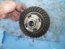 1990 YAMAHA BIG BEAR 350 4WD FRONT DIFFERENTIAL RING GEAR