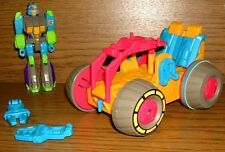 Transformers G1 Action Masters Rumbler Hasbro 1989