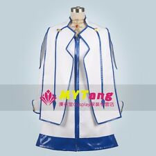Customized Tales of Symphonia Colette Brunel Cosplay Costume include boots cover