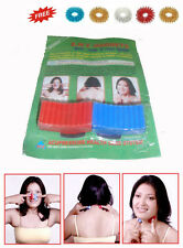 E.N.T Magnets Magnetic Therapy for Ear Nose Throat (Set of 2)+Free 5 Sujok Rings