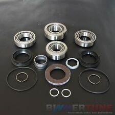 BMW E46 M3 differential rebuild kit bearings seals size 210 LSD diff Evo S54 M5