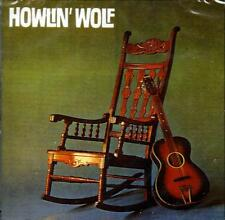 HOWLIN WOLF - HOWLIN WOLF (NEW SEALED CD)