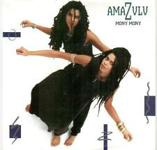 "<4728-20> 7"" Single: Ama Zulu - Mony Mony"