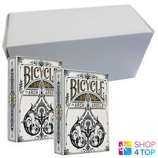 BICYCLE ARCHANGELS 12 DECKS PLAYING CARDS BOX CASE BY THEORY 11 USPCC NEW