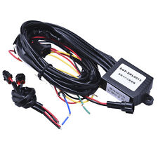 Box Relay LED Universal Daytime Running Light Automatic ON/OFF Controller Module
