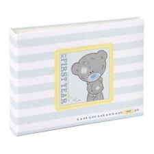 Me to You - Babys 1st Year Photo Album - Tiny Tatty Teddy Bear
