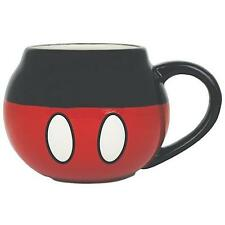 Mickey Mouse Mutande A Forma Di Tazza Ceramica & Ufficiale Disney In Foto Box