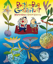 Oram, Hiawyn Beetle and Bug and the Grissel Hunt Very Good Book