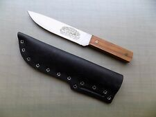 Discontinued Cold Steel Hudson Bay Hunting Skinning Knife With Carbon V Steel