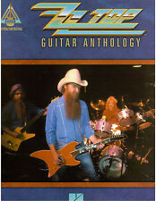 ZZ Top Guitar Tab and Sheet Music, Legs, Tush, Gimme all Your Lovin Cheap Sungla