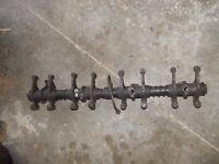 Allis Chalmers AC WD tractor engine rocker arm assembly