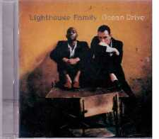 Ocean Drive Lighthouse Family Cd