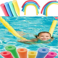 Admirable Rehabilitation Swimming Pool Noodle Water Float Aid Woggle Swim EV