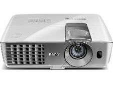 BenQ DLP HD 1080p Projector (W1070) 3D Home Theater Projector RGBRGB Color Wheel
