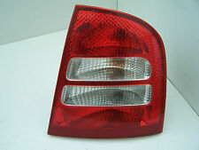 Skoda Octavia (2001-2004) Right rear light