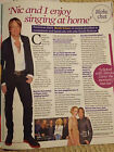 NEW TV EXTRA KEITH URBAN JENNIFER METCALFE FLAVIA CACACE JESSICA BROWN FINDLAY